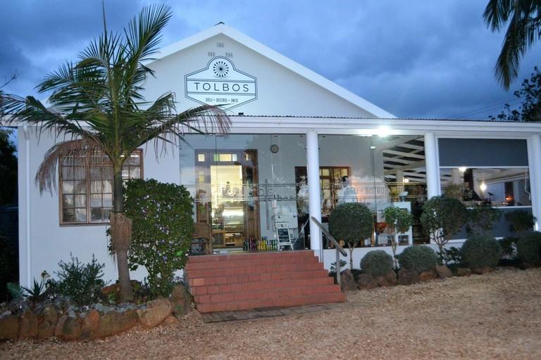 Tolbos Restaurant