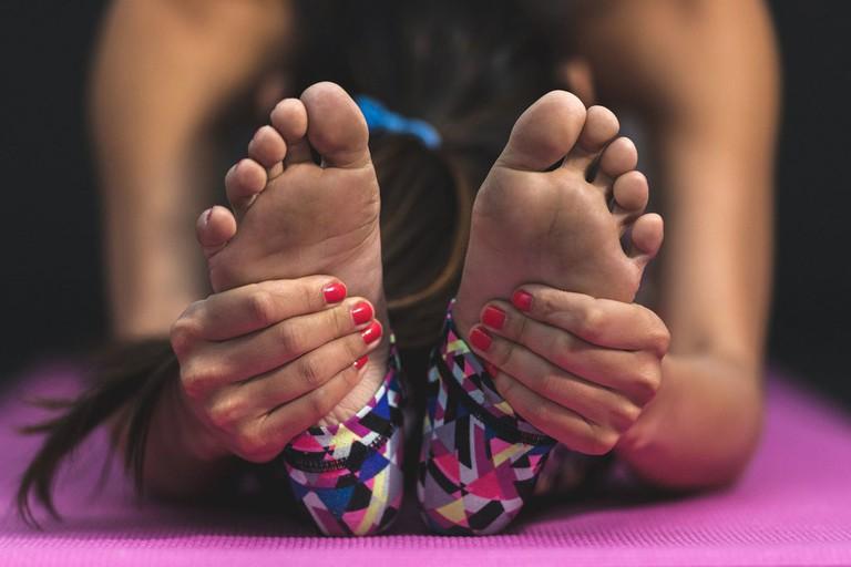 Top-yoga-Johannesburg