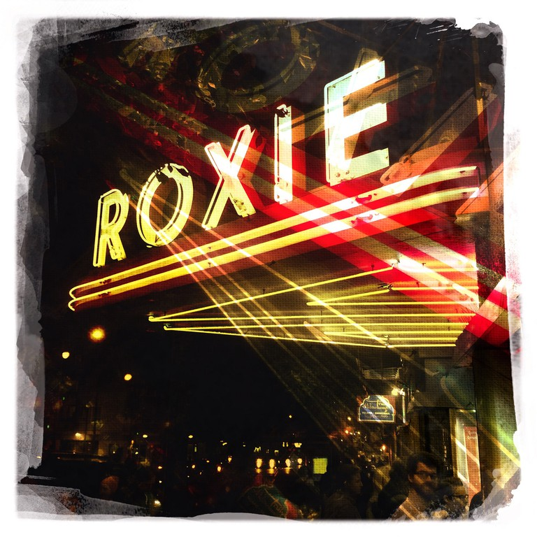 Roxie Theater