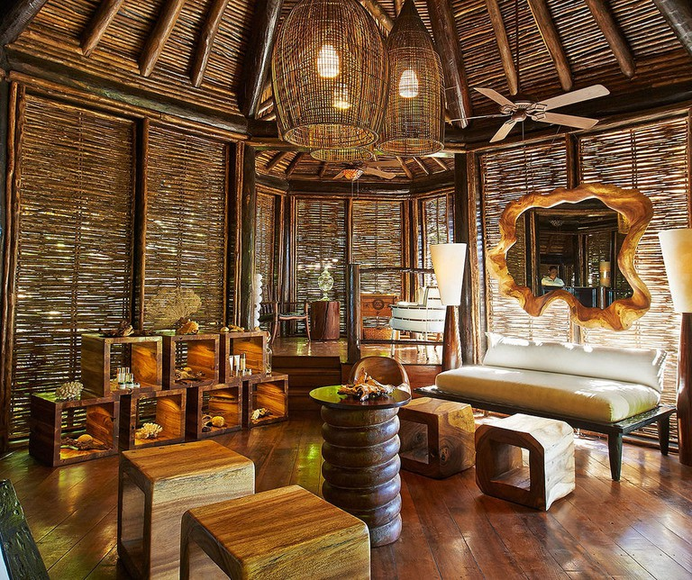 Luxury Cabin | © Sugar Beach Residences/Flickr