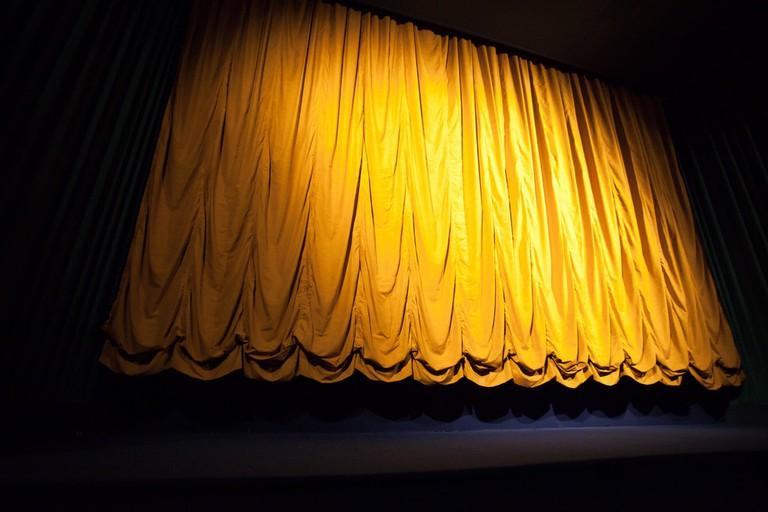 Academy Cinema, Auckland