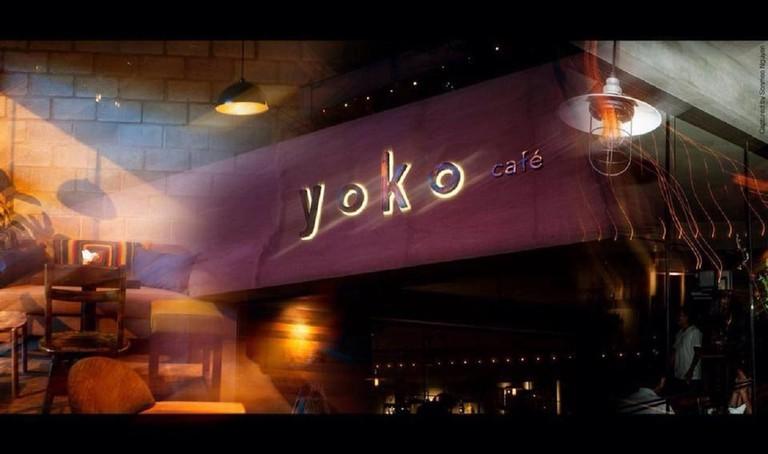 Yoko Cafe | courtesy of Yoko Cafe