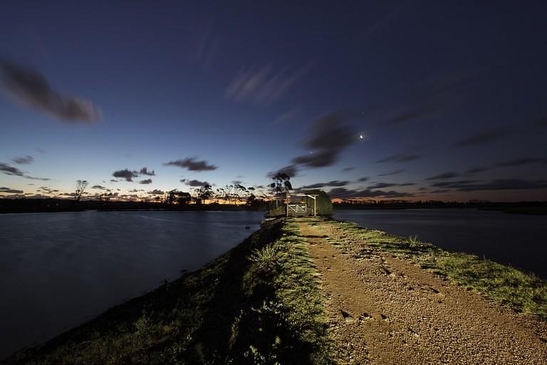 El Tesoro, Punta del Este, Uruguay