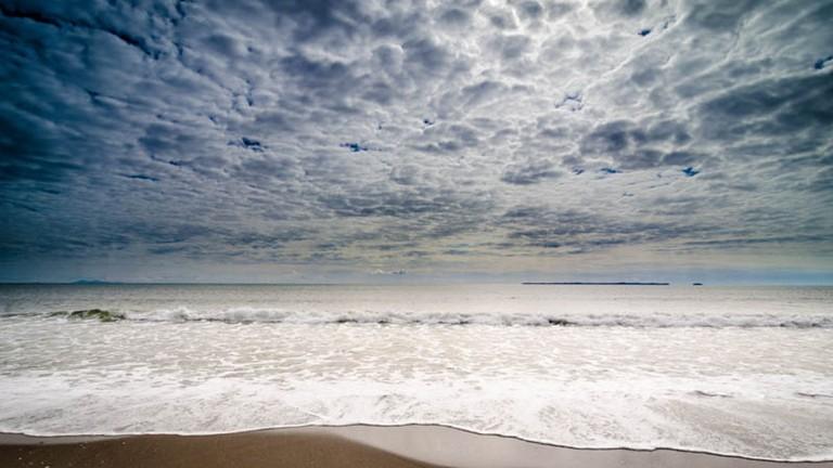 Papamoa Beach, Bay of Plenty