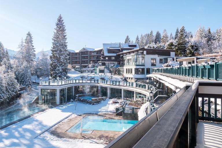 Astoria Resort – Superior