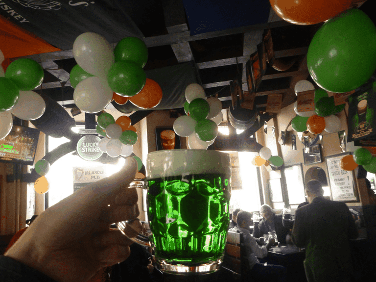 Best Irish Pubs in Poland