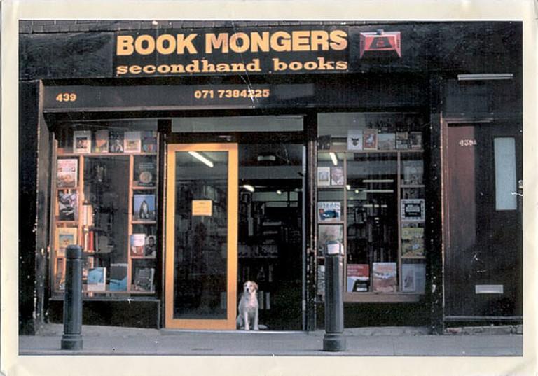 Book Mongers