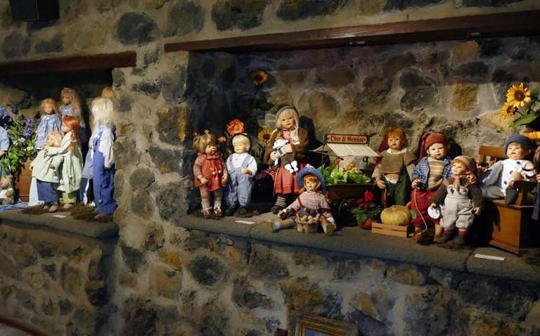 Courtesy of ARTlandya Doll Museum
