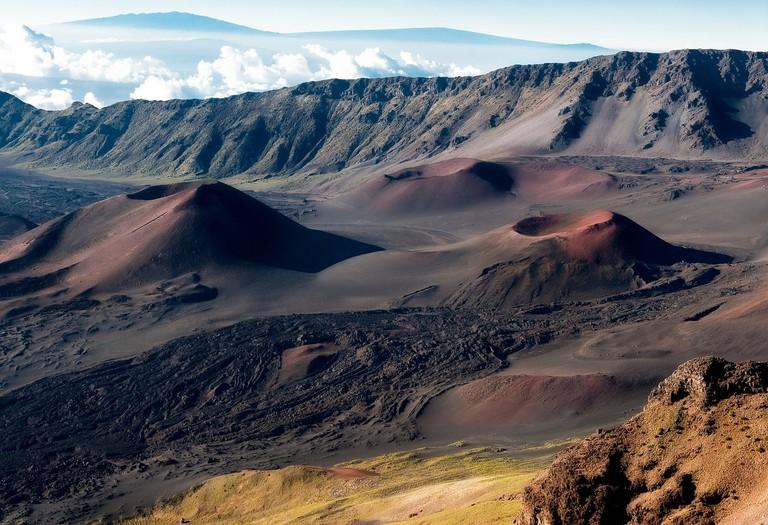 Mount Haleakala, Maui | Public Domain/Pixabay