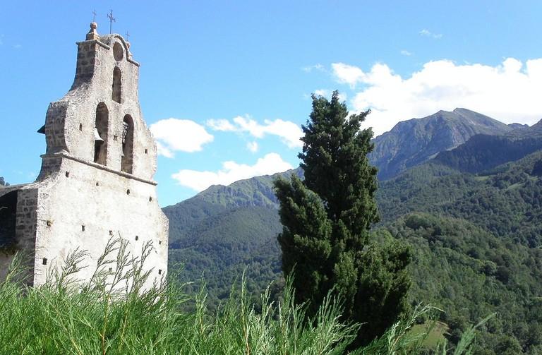 Ayet en Bethmale, France | ©PierreG 09 / Wikimedia Commons