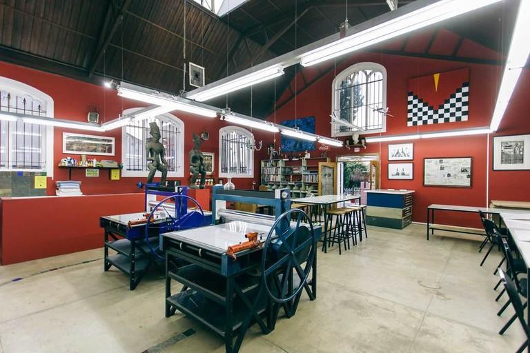 Johannesburg's-Top-Art-Classes-Worth-Attending_Bluedoor