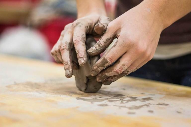 Johannesburg's-Top-Art-Classes-Worth-Attending_Pottery