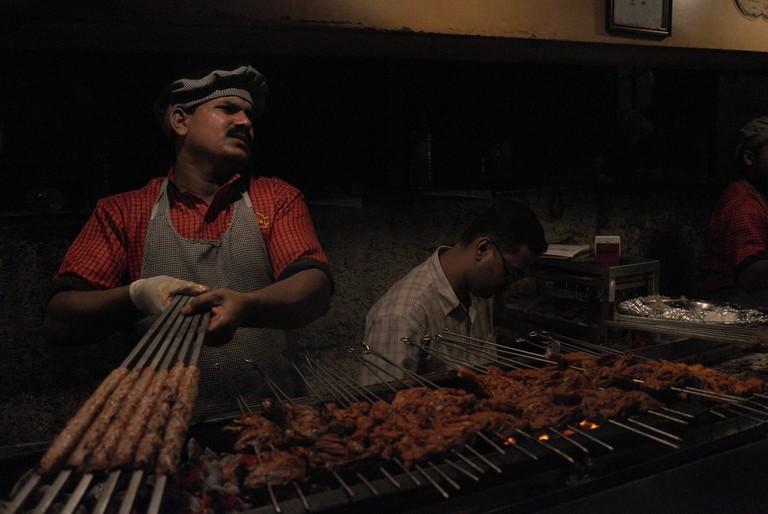Bademiya, Colaba| Hasib