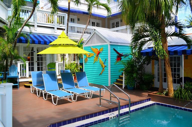 La Te Da, Key West