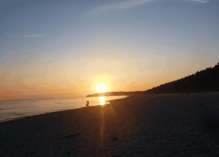 Lubiewo Nudist Beach / © Northern Irishman in Poland