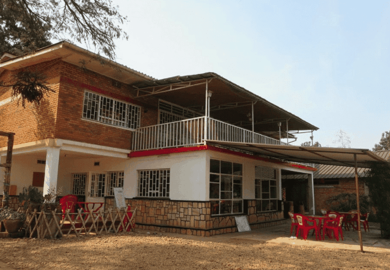 Mamba, Kigali