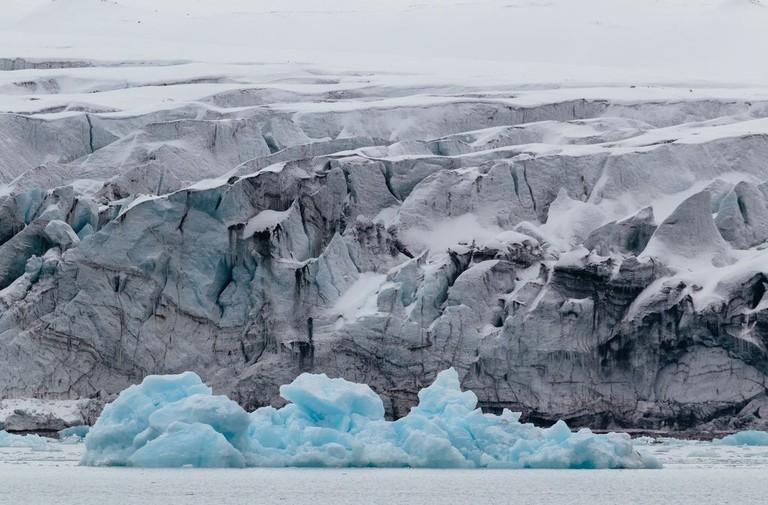 Svalbard | © Chris Marquardt : Unsplash