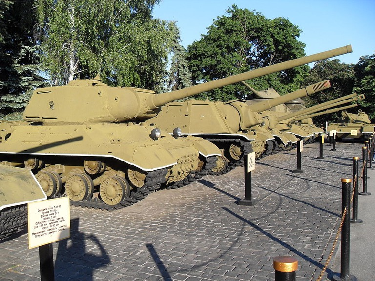 National Museum of Ukraine in the Second World War
