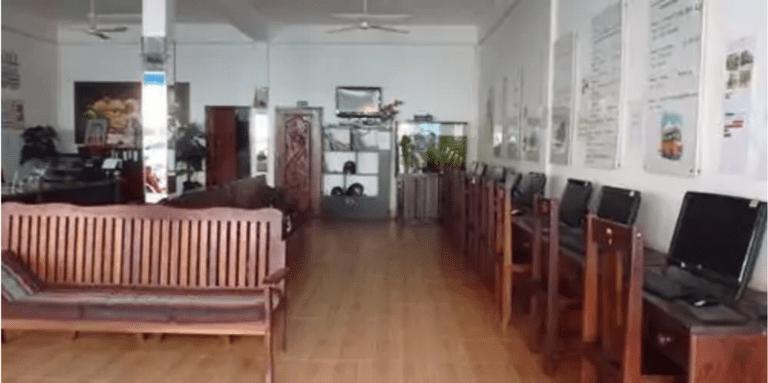 Soutchai Pakse Backpacker Hostel