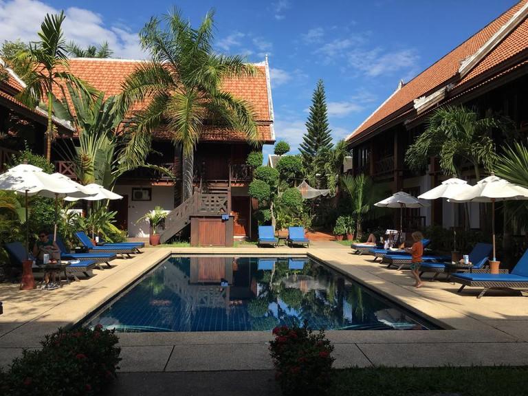 Muang Thong Hotel, Luang Prabang