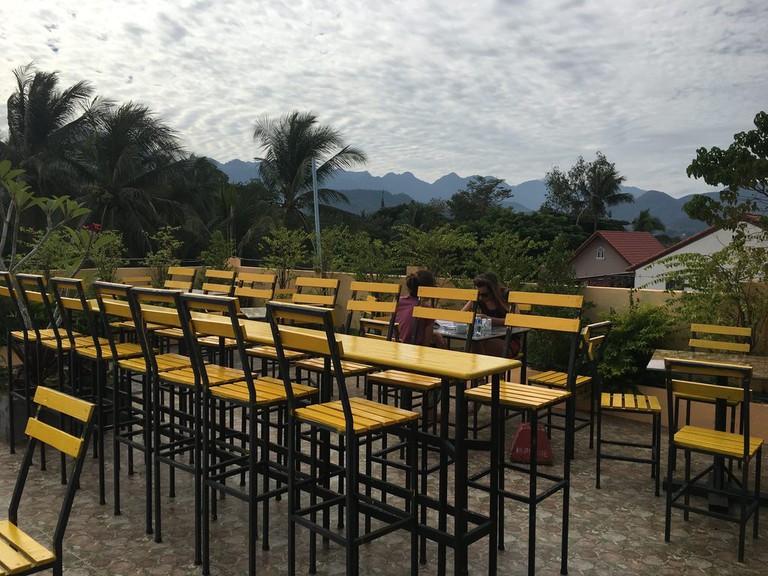 Khammany Bar