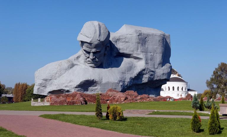 Courage, Brest (Belarus)