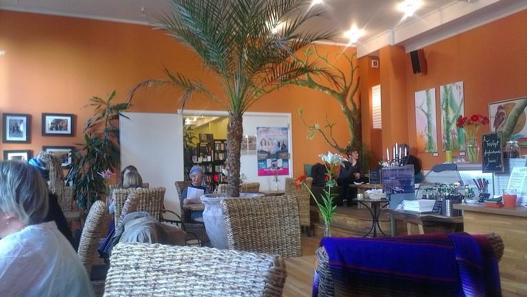 Café Gaya, Aarhus
