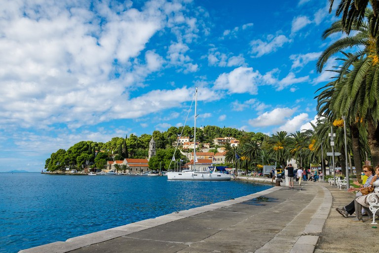 Cavtat | © Ivan Ivankovic/Flickr