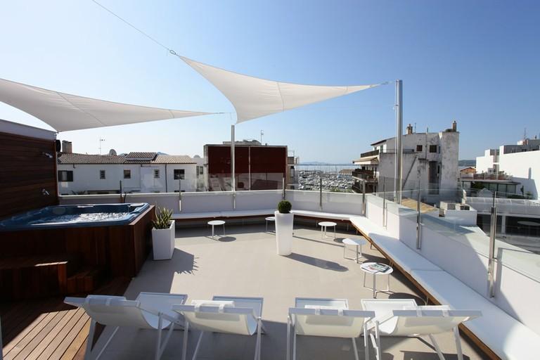 Courtesy of Mar Calma Hotel