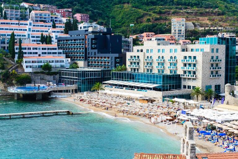 Avala Resort and Villas