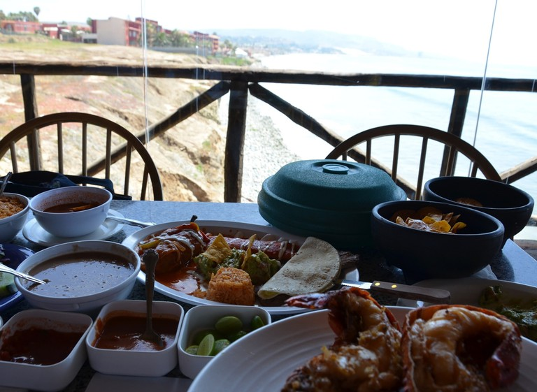 Restaurant Villa Ortega's