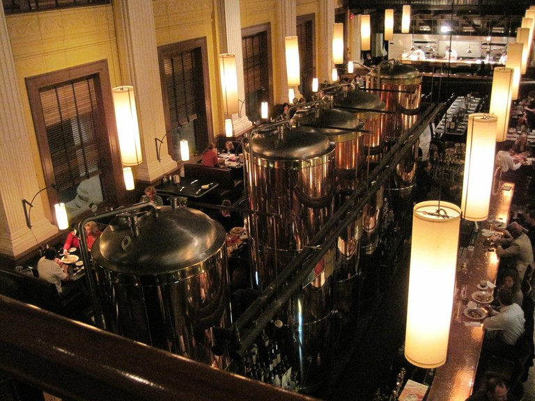 Capitol City Brewing Co.