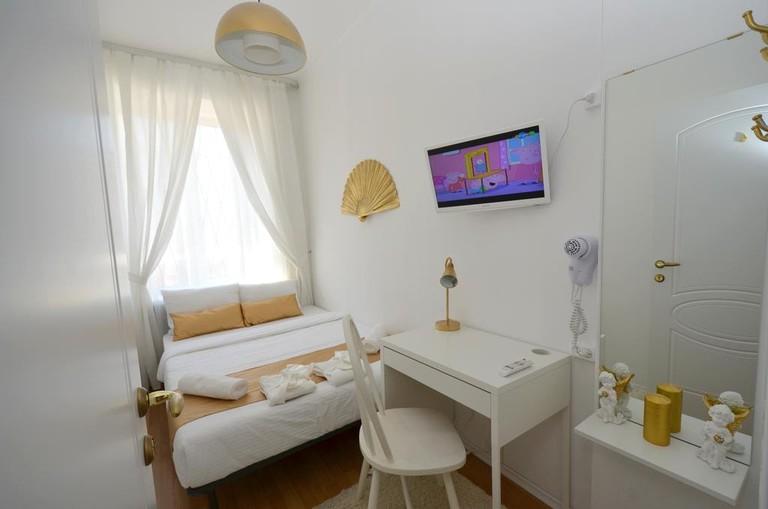Art Hotel Gold, Yekaterinburg