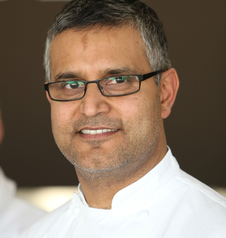 Benares Madrid is the brainchild of Michelin-starred chef Atul Kochhar