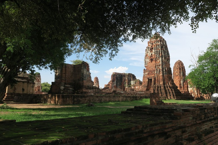 ayutthaya-1606446_1920