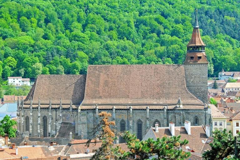 Black Church, Brasov-min
