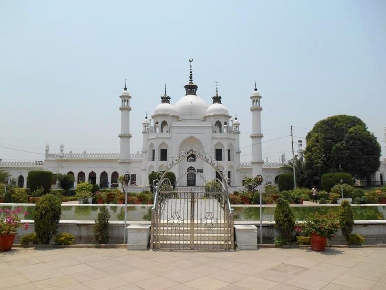 Chota imambara Taj Mahal