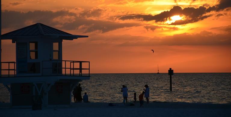 clearwater beach flickr