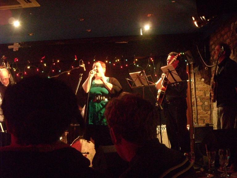 Jazz in Dolan's