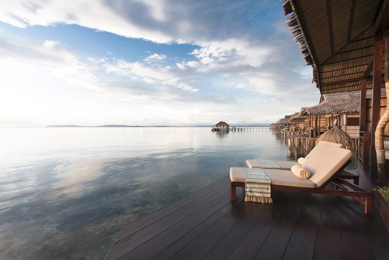 Papua Paradise Eco Resort, West Papua