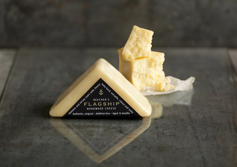 Beecher's Flagship Handmade Cheese