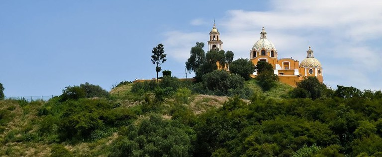 iglesia de remedios