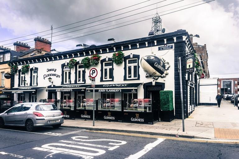 Jerry Flannery's Pub, Limerick