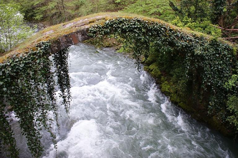 Kintrishi_Old_Bridge