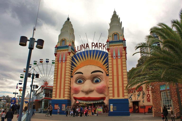 Luna Park | © Jan Smith:Flickr