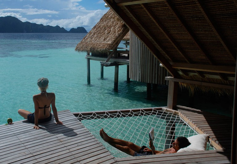 Misool Eco Resort, Papua Barat