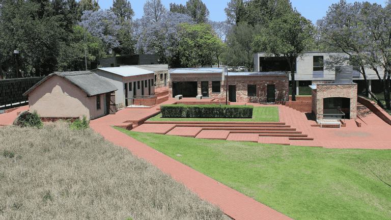 Places in Johannesburg You Need To See Before They Get Too Expensive_Liliesleaf farm