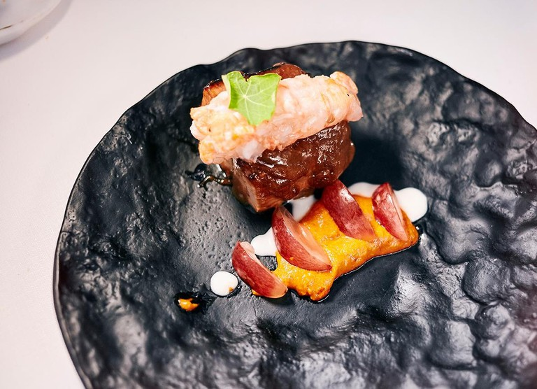 Restaurante Lav, León, Spain
