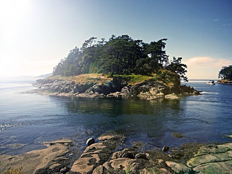 San Juan Islands National Monument   © Bureau of Land Management / Flickr