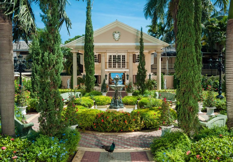 Sandals Royal Plantation Resort